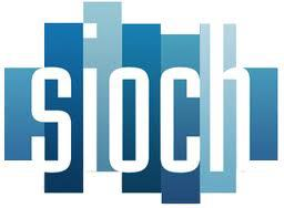 Het eerste SIOCH logo